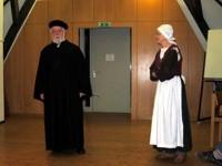 Luther und Katharina