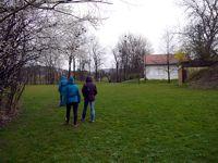 Besichtigung Freizeitgelände Mössingen