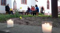Frühling in Ueberau