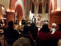 Konzertlesung mit Georg Magirius & Bettina Linck